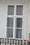 ablak festés, mázolás