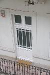 ajtószigetelés