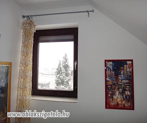 Sofa, Dufa ablakfelújítás