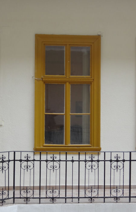 Kapcsolt gerébtokos ablak